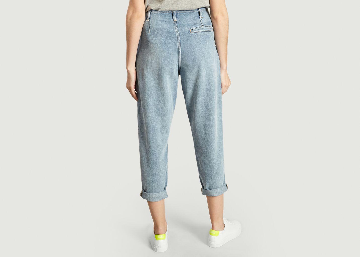 Pantalon Denim Cléo - Carhartt WIP