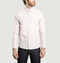 Chemise Oxford Button Down
