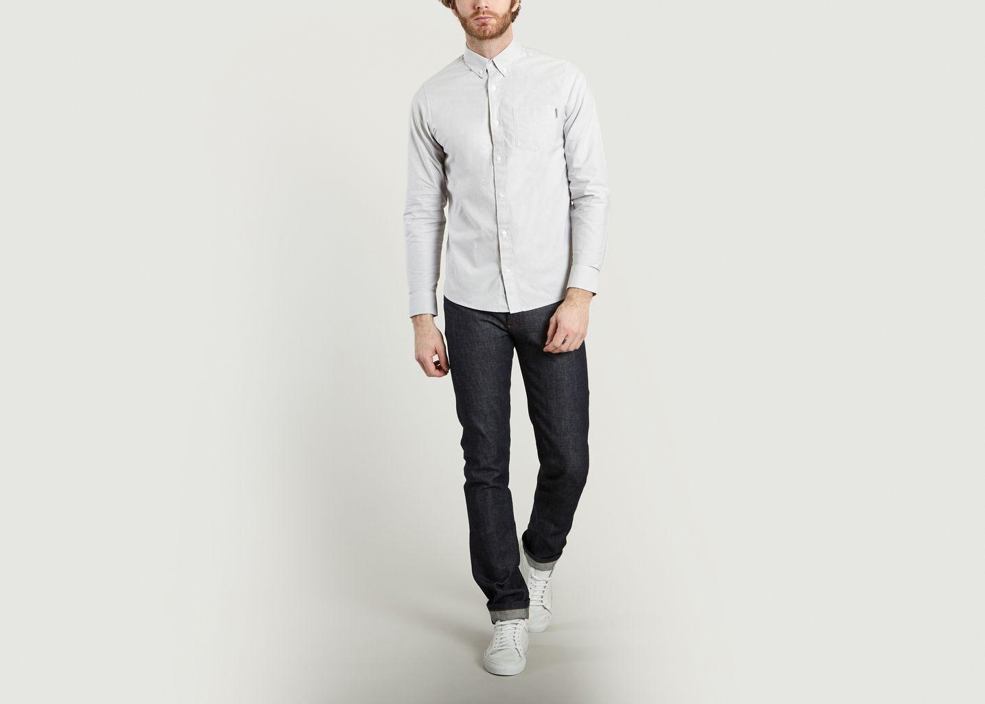 Oxford Button Down Shirt - Carhartt WIP