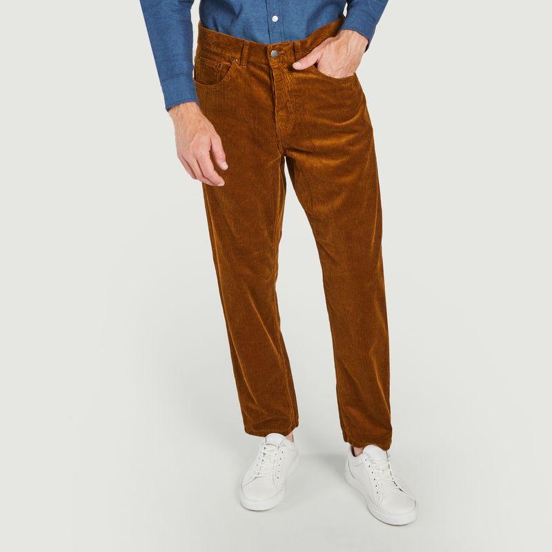 Pantalon Carhartt Newel - Carhartt WIP