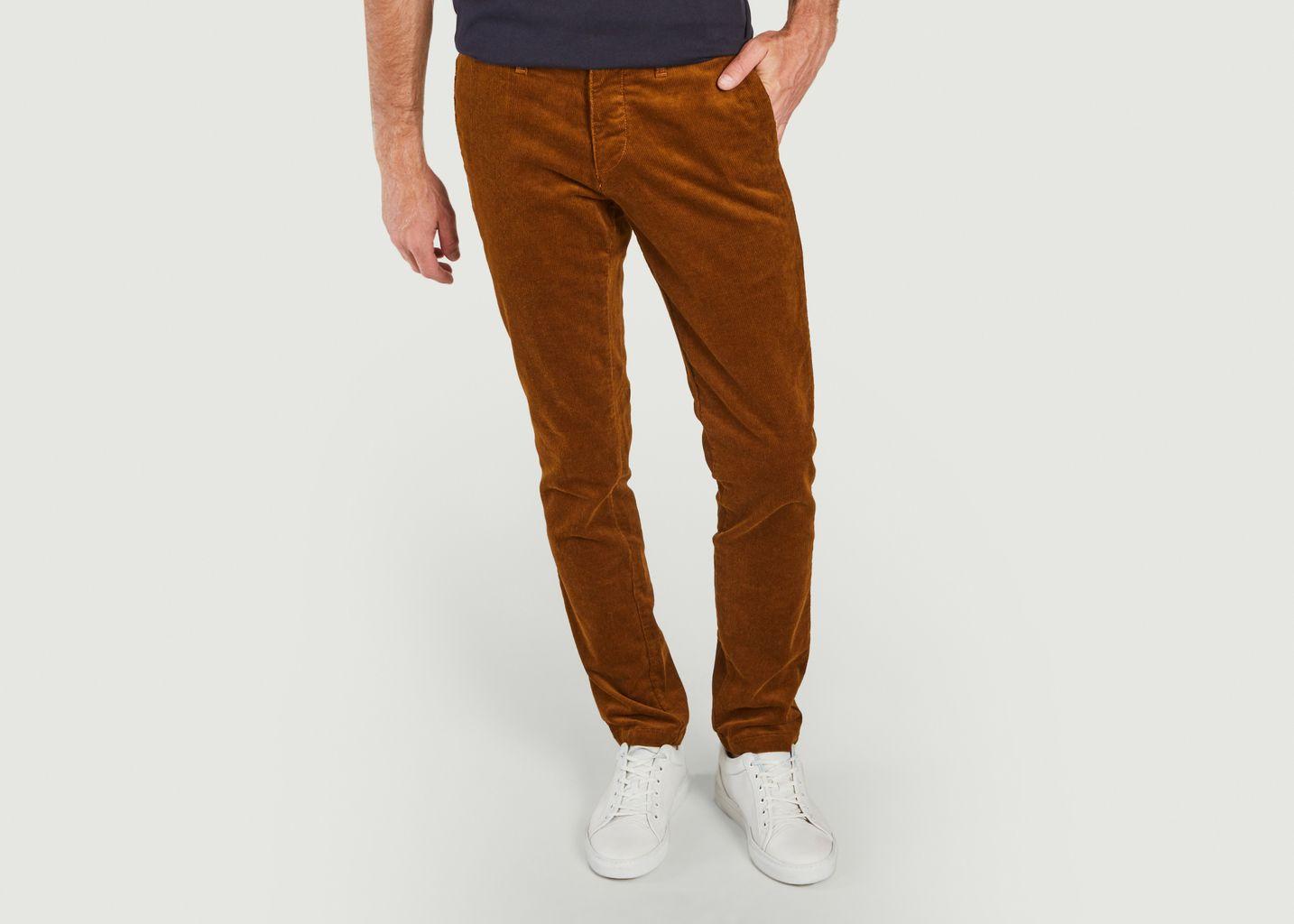 Pantalon Carhartt Sid - Carhartt WIP