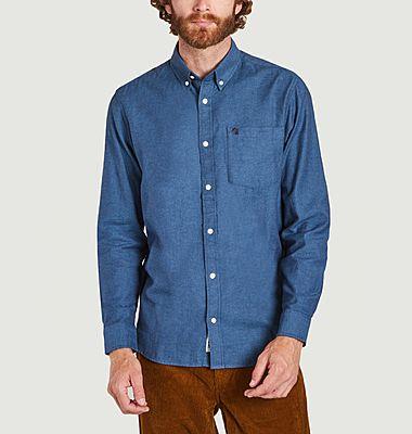Chemise Carhartt L/S Dalton Shirt