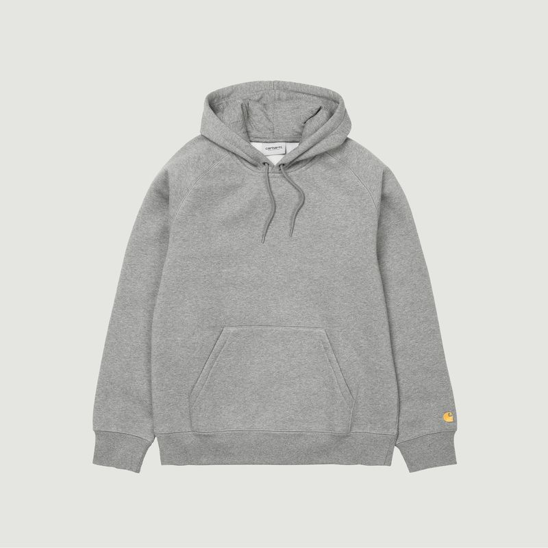 Sweat-shirt à capuche Chase - Carhartt WIP