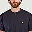 matière T-shirt Chase  - Carhartt WIP
