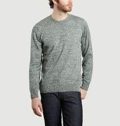 Toss Sweater