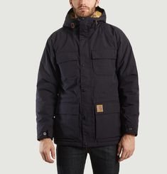 Parka Mentley