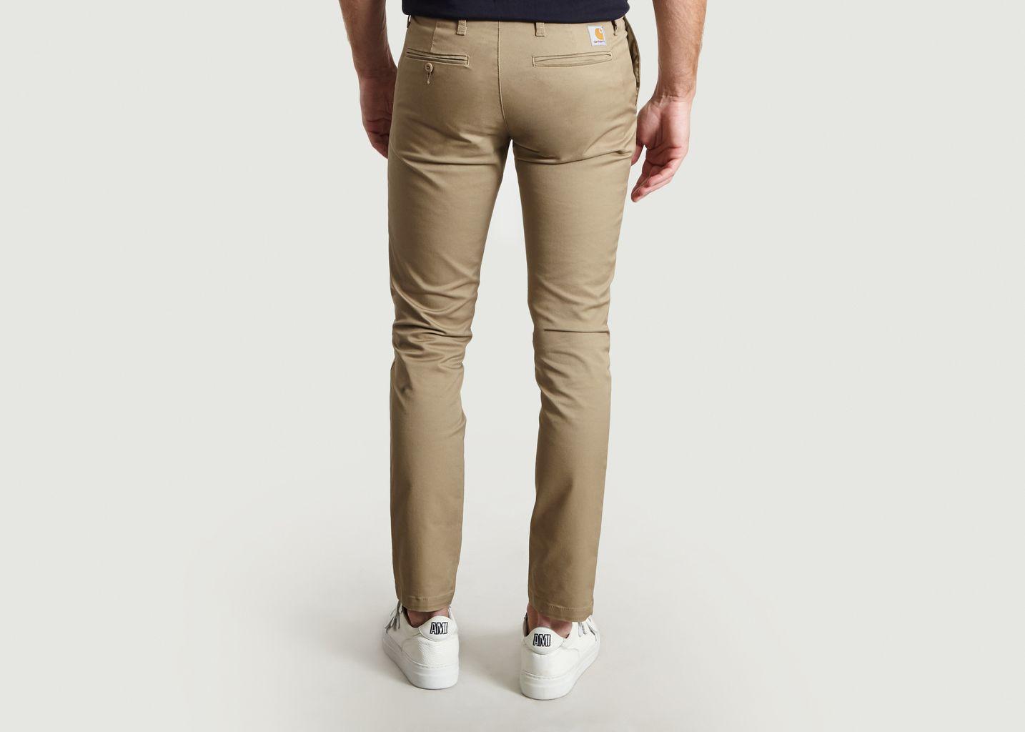 Pantalon Chino Sid - Carhartt WIP