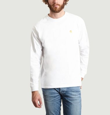 T-Shirt Manches Longues Chase