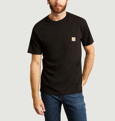 T-shirt MC Pocket