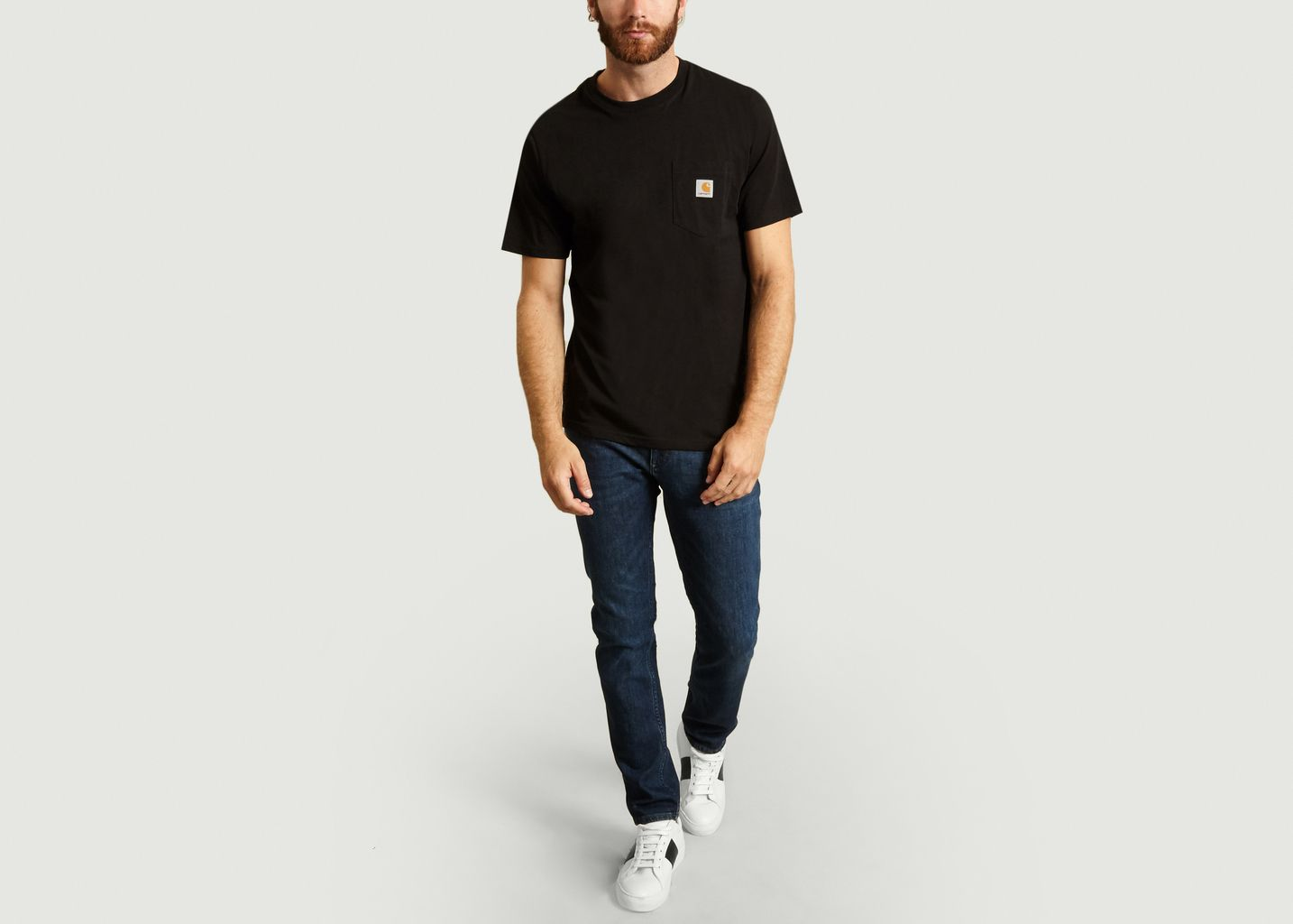 T-shirt MC Pocket - Carhartt WIP