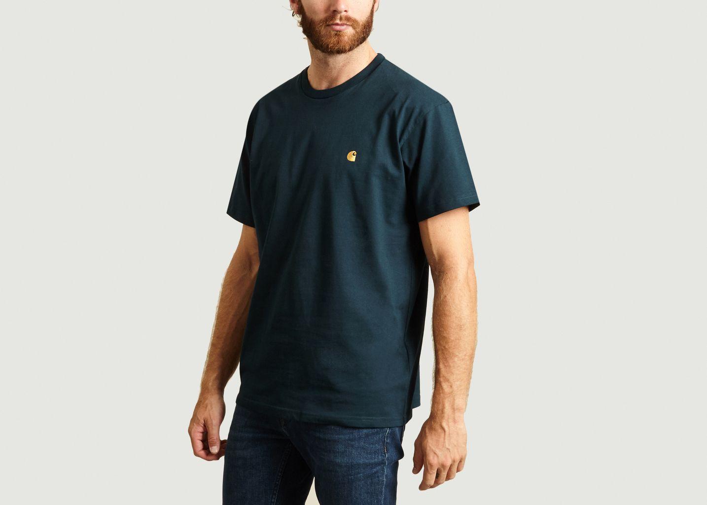 T-shirt Chase MC - Carhartt WIP