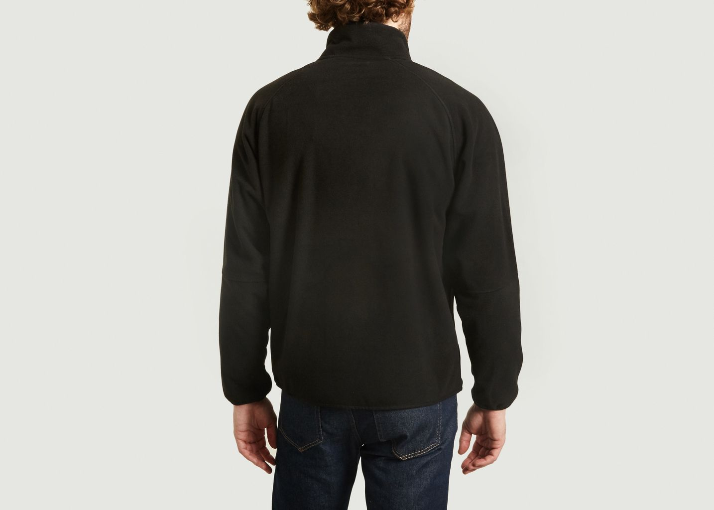 Sweat Zippé Beaufort Jacket Polaire - Carhartt WIP