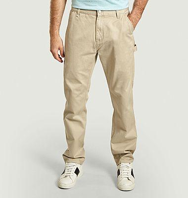 Pantalon en coton Ruck