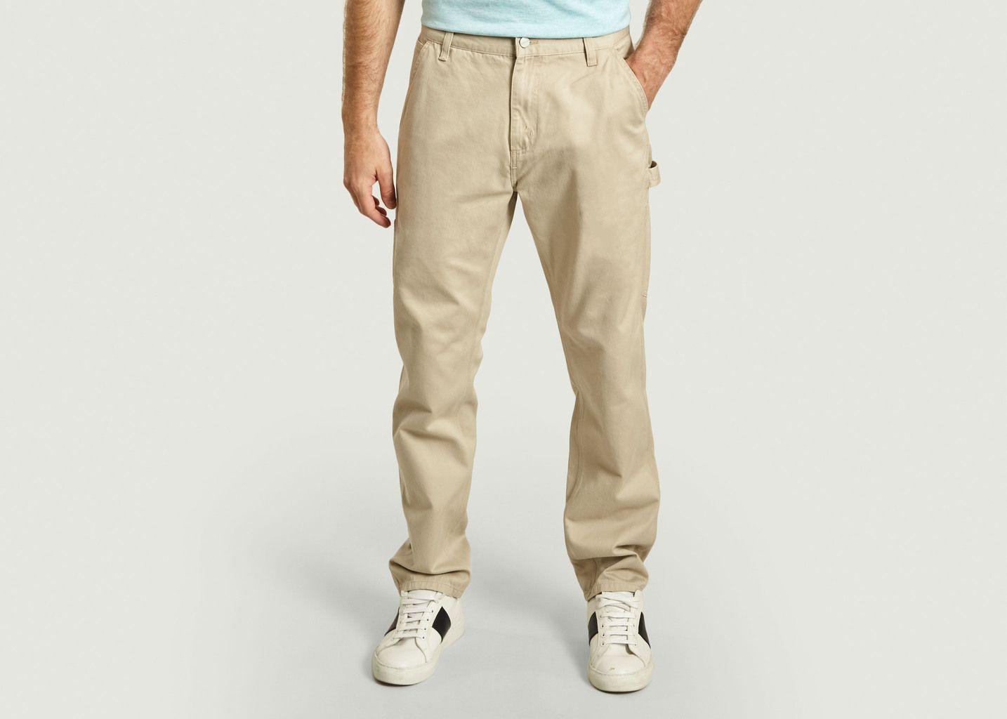 Pantalon en coton Ruck - Carhartt WIP