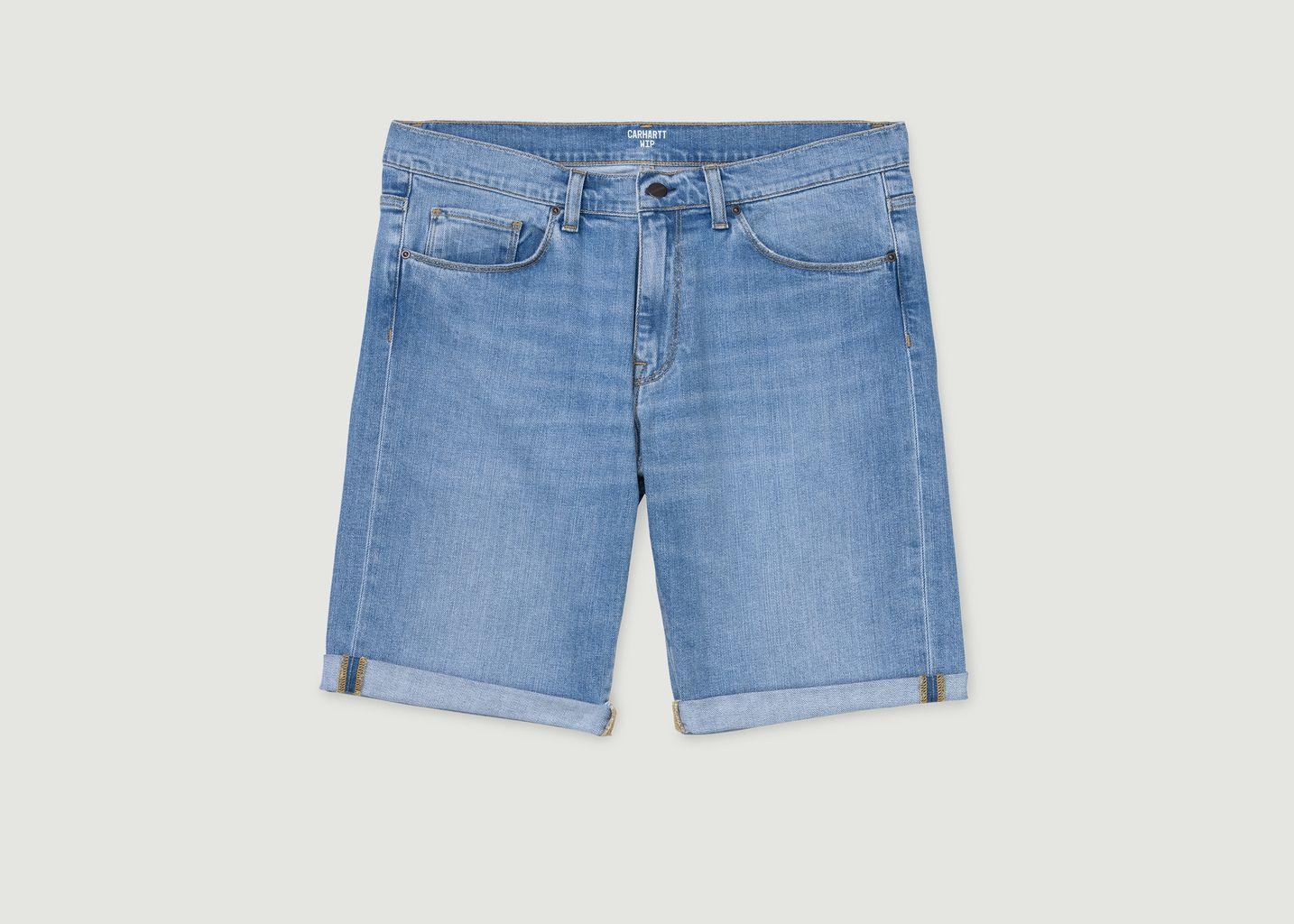 Short en jean Swell - Carhartt WIP