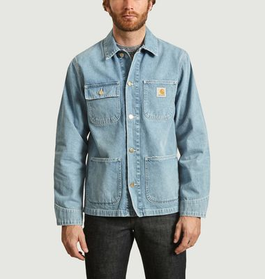Veste en jean Michigan