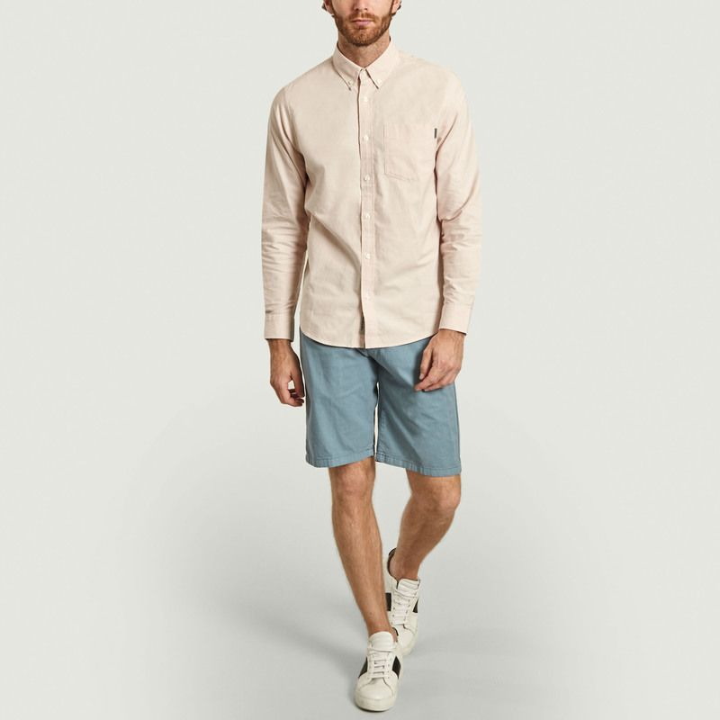 Chemise slim fit col boutonné - Carhartt WIP