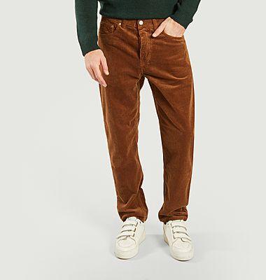 Pantalon Newel Corduroy