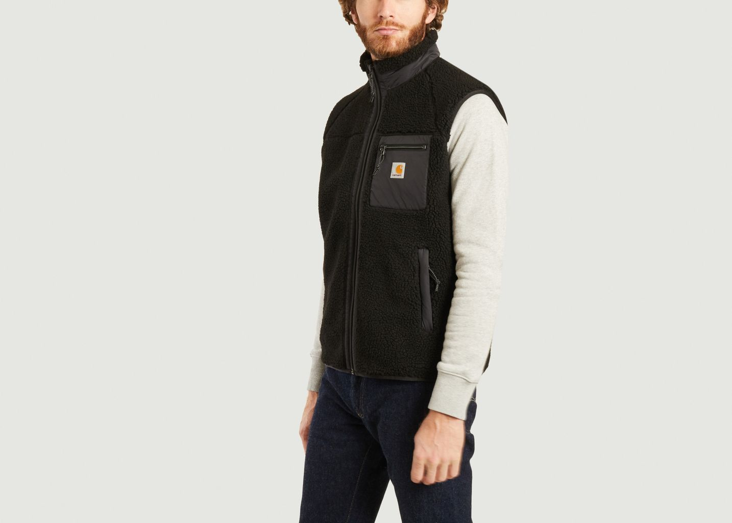 Prentis vest liner - Carhartt WIP