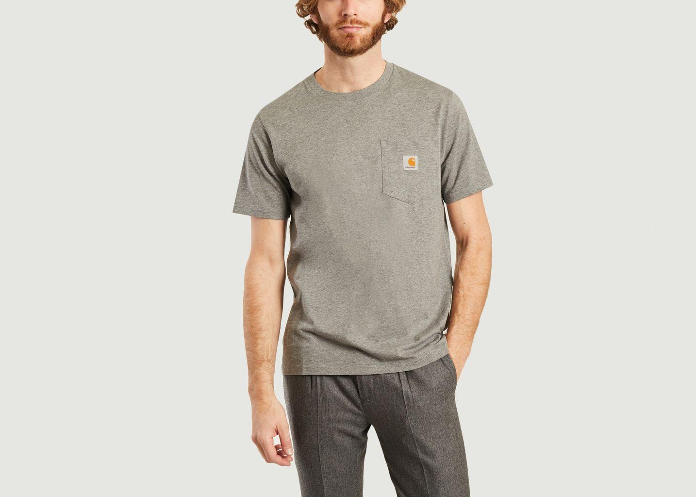 T-shirt à poche - Carhartt WIP