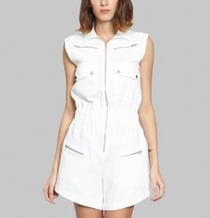 90 Mathilda Playsuit