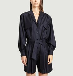 Michele Playsuit
