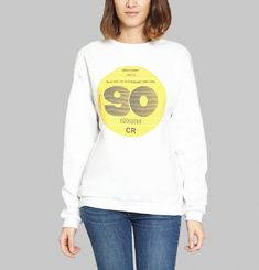 1990 Sweatshirt