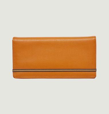 Lascarbiches Flat Compagnon Wallet