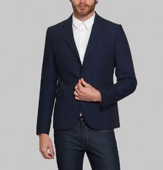 Micropoint Jacket
