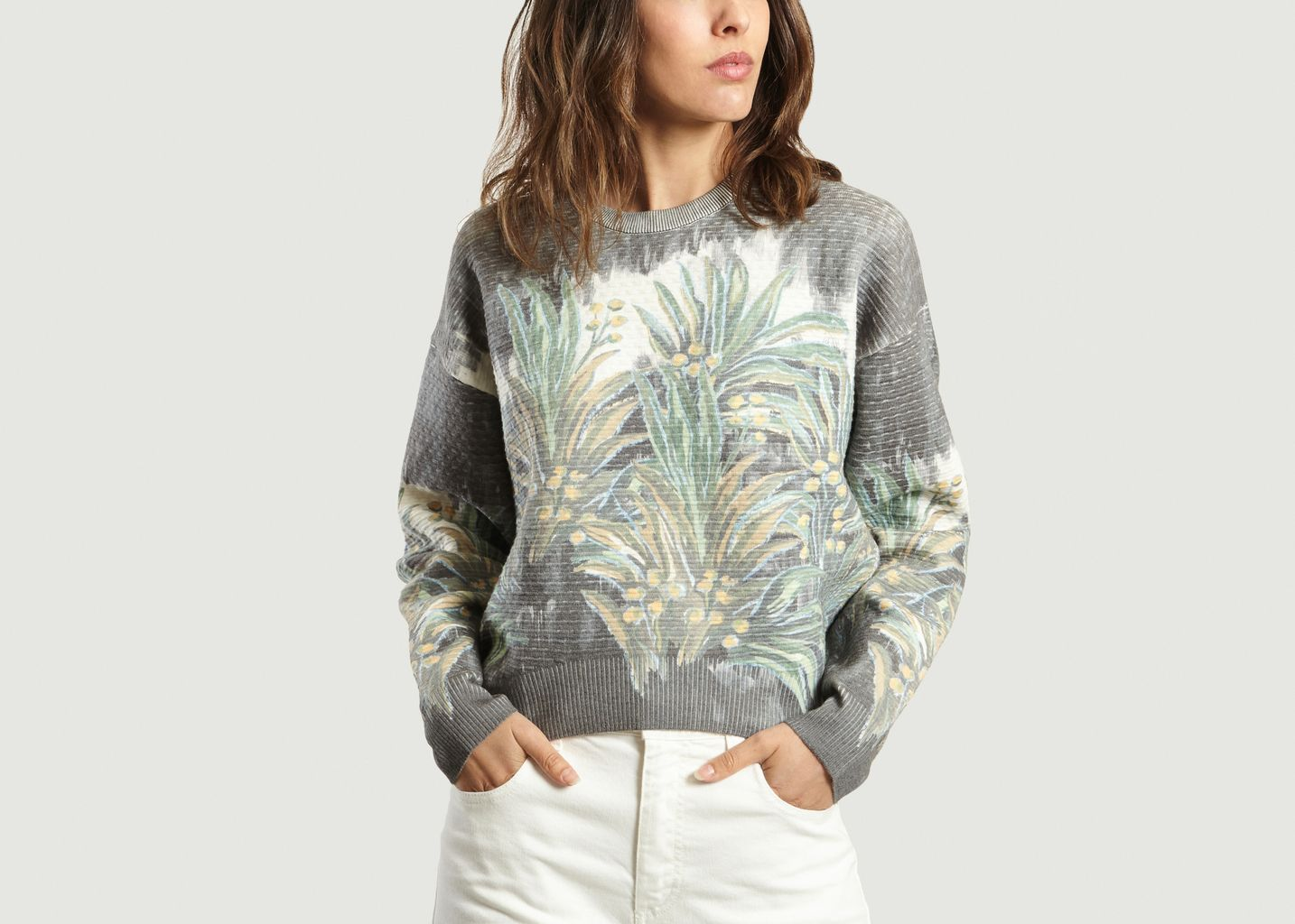 Pull Oversize - Carven