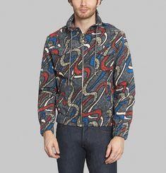 Boomerang Jacket