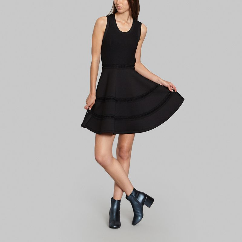 Robe Baby Doll - Carven