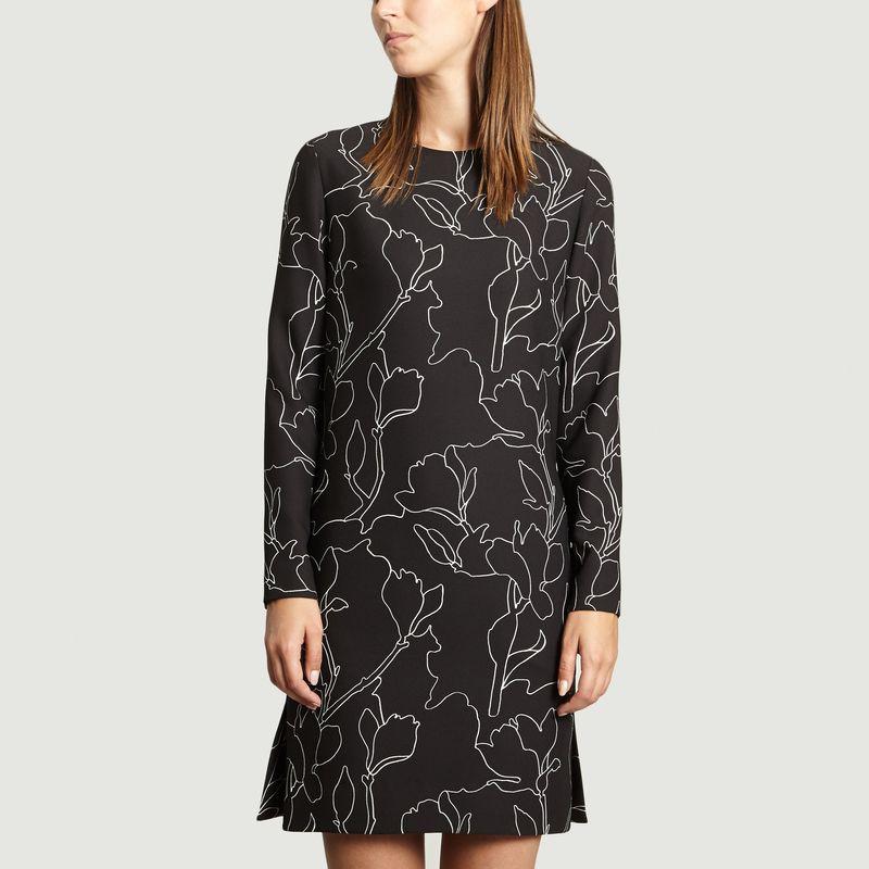Robe Magnolia - Carven