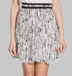 Gerogette Skirt