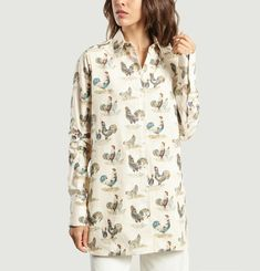 Farmyard Shirt