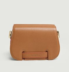 Twin Saddle Bag
