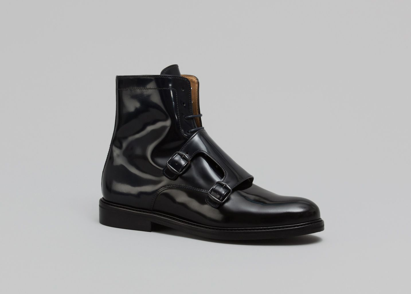 Bottines En Abrasivato Carven Noir L'exception Cuir rvxqPpnRr