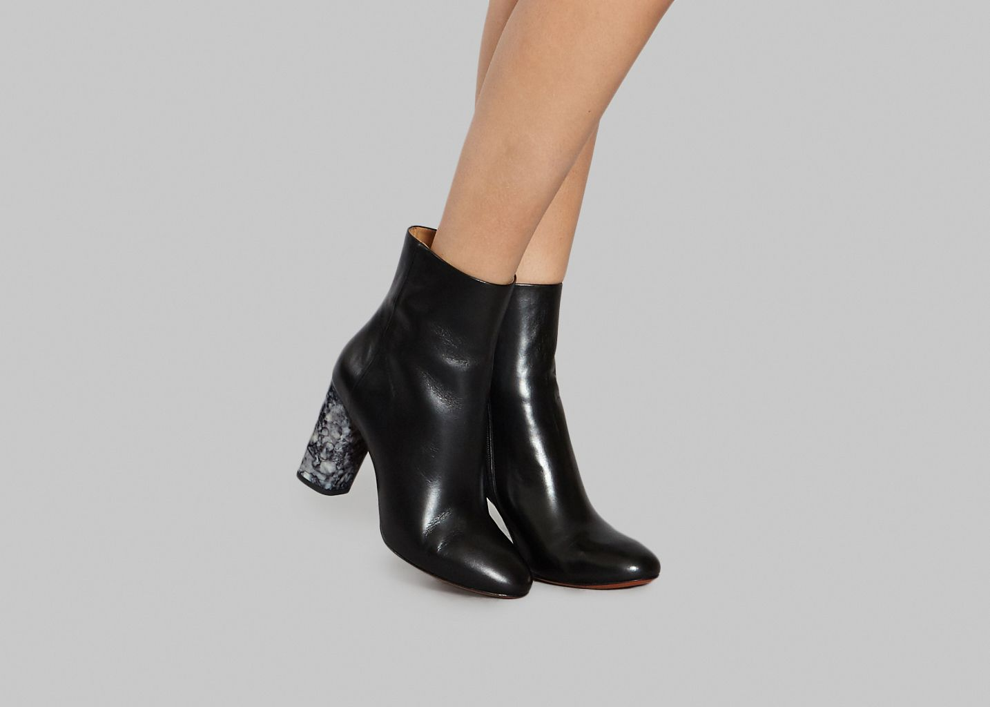 Chaussures - Bottines Carven 38ywn5oeS
