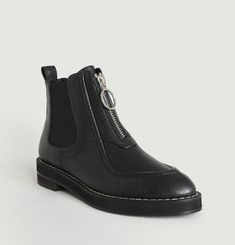 Bottines Orsay