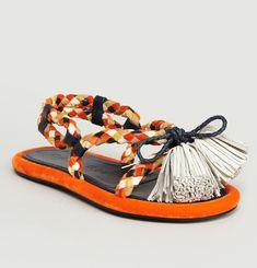 Sandales Maubourg