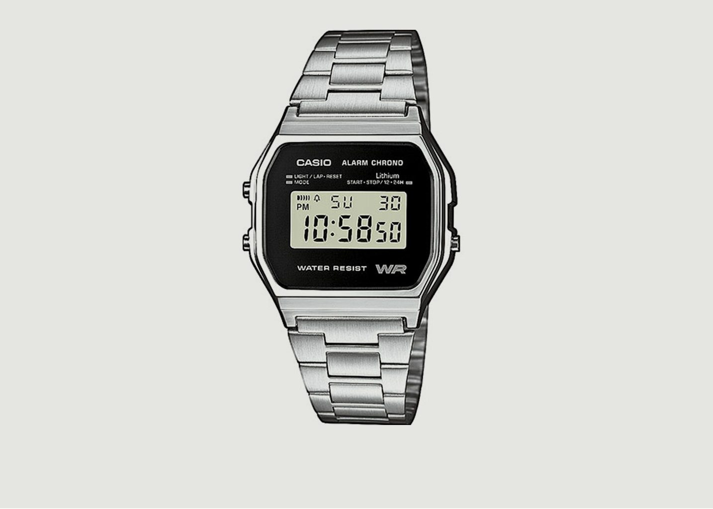 montre casio