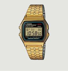 Casio Vintage A159WGEA-1EF Watch