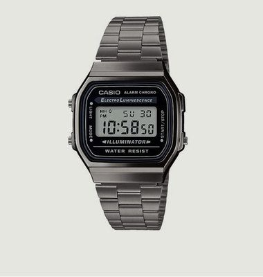 A168WEGG-1AEF Casio Vintage Watch