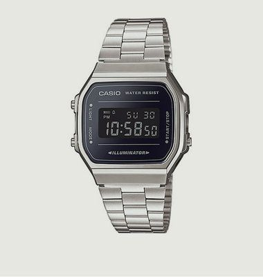 A168WEM Casio Vintage Watch