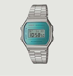 A168WEM-2EF Casio Vintage Watch