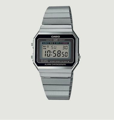 Montre Casio Vintage A700WE-1AEF