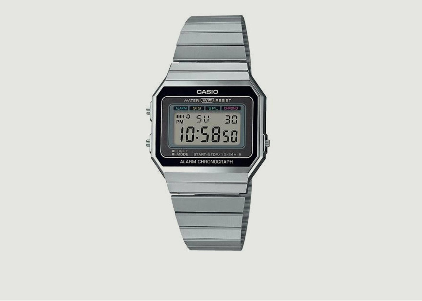 Montre Casio Vintage A700WE-1AEF - Casio Vintage