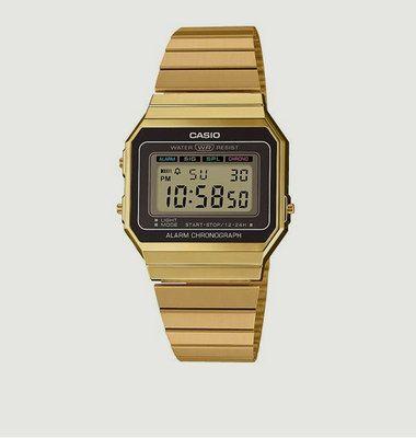 A700WEG-9AEF Casio Vintage Watch