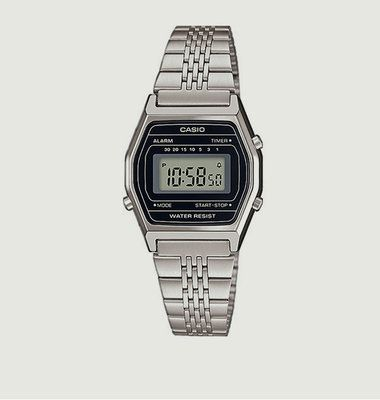 Montre Casio Vintage LA690WEA 1EF Argent Casio Vintage | L  ml6So