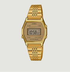 LA690WEGA-9EF Casio Vintage Watch